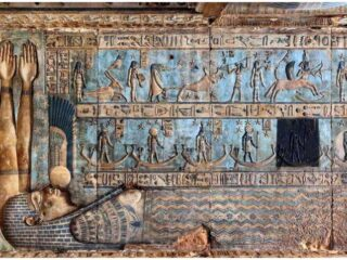 Egyptian Zodiac Signs - Dates, Meanings and Compatibility