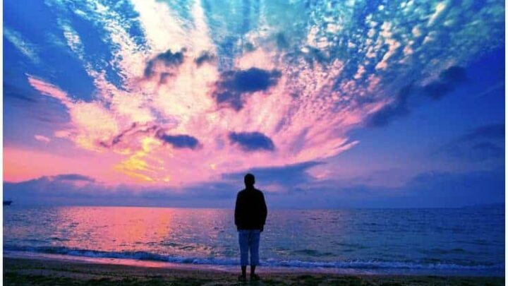Seeking Illumination: How to Plan a Deeply Spiritual Road Trip