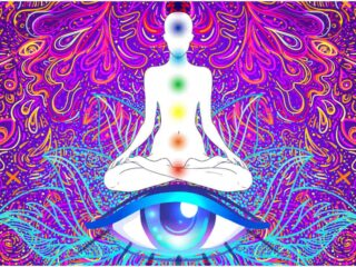 10 Ways To Open Your Third Eye Fast