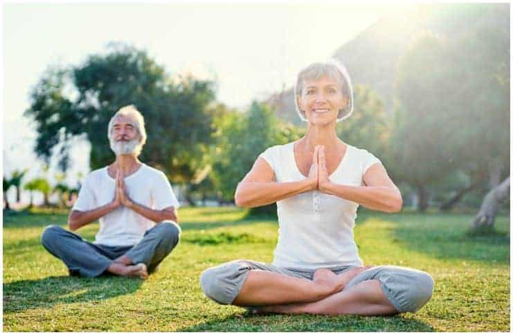4 Reasons Why Seniors Need Spirituality in Their Life