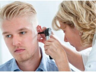 Ear Infection (Otitis Media) Hearing Loss Tinnitus (Ringing in the Ears) - Spiritual Causes And Meaning