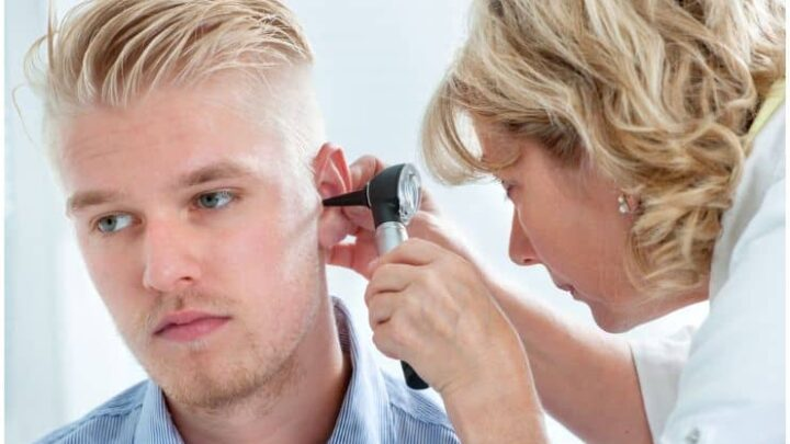 Ear Infection (Otitis Media) | Hearing Loss | Tinnitus (Ringing in the Ears) – Spiritual Causes And Meaning