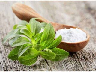 "Side Effects of Stevia Consumption - A ""Natural Sweetener"