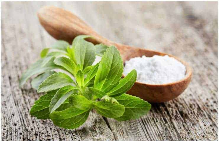 """Side Effects of Stevia Consumption - A """"Natural Sweetener"""
