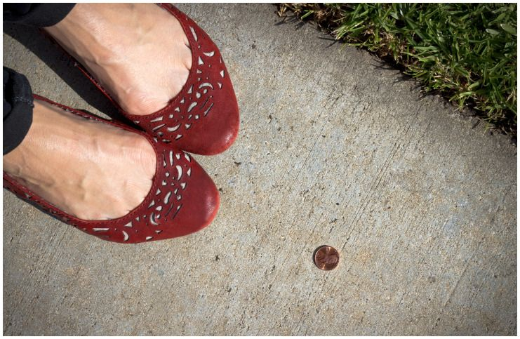 Spiritual Meaning of Finding Pennies And Dimes