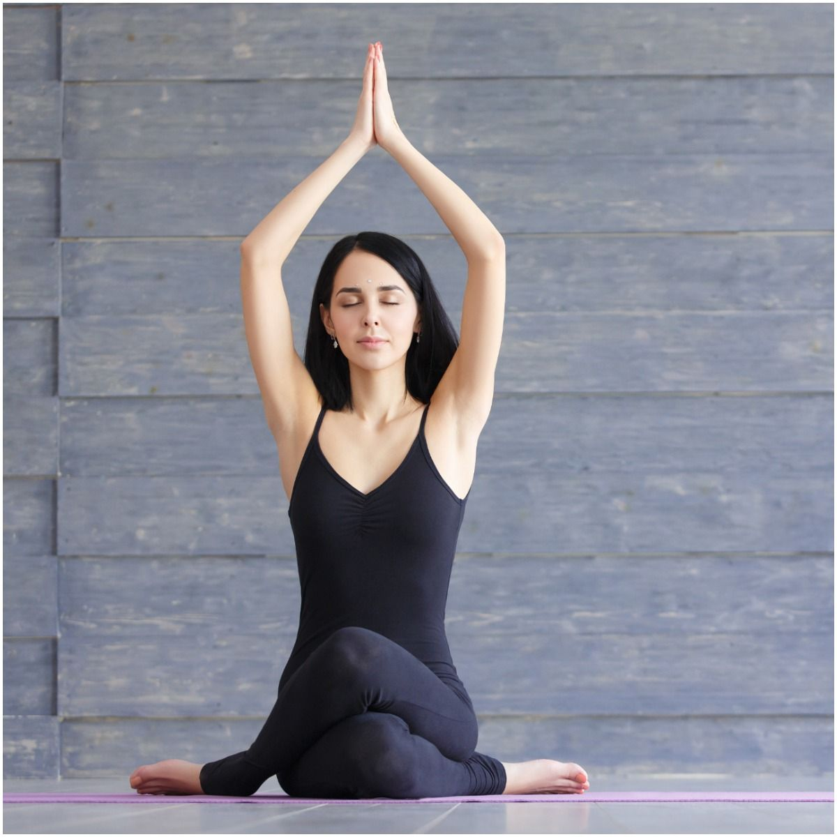 third eye yoga