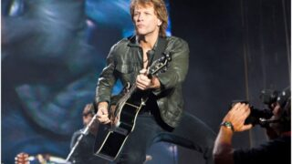 80 Jon Bon Jovi Quotes