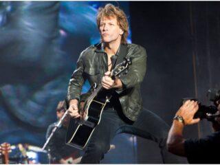 80 Jon Bon Jovi Quotes