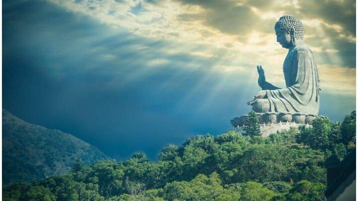 Buddha Shakyamuni Mantra – Om Muni Muni Maha Muniye Soha – Meaning & Benefits