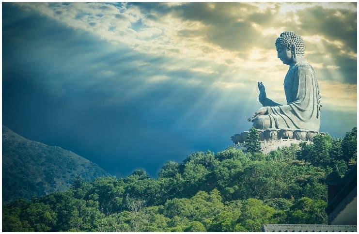 Buddha Shakyamuni Mantra - Om Muni Muni Maha Muniye Soha - Meaning & Benefits