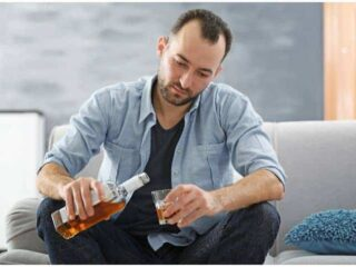 Tobacco Addiction & Alcoholism - Spiritual meaning, Causes, Symptoms