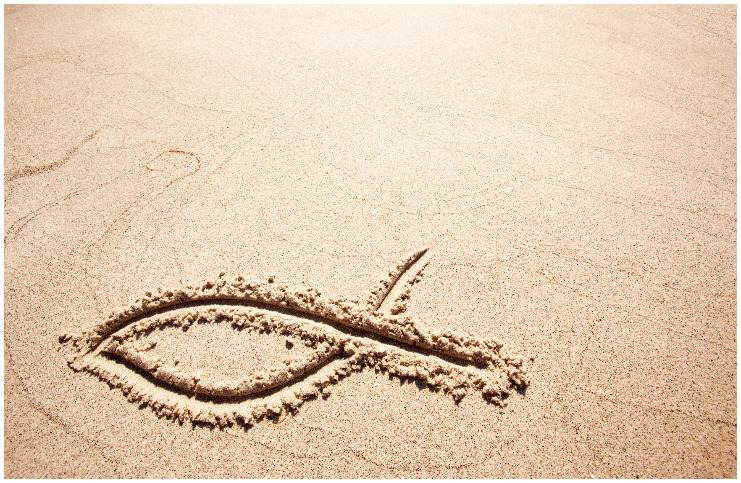 Christian Fish symbol meaning