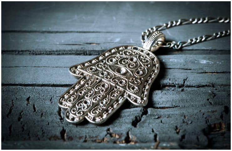 Hamsa symbol meaning