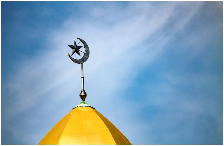 The Star and Cresent symbol meaning