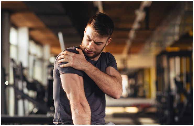 Get Rid of Muscle Pain With Magnesium Spray