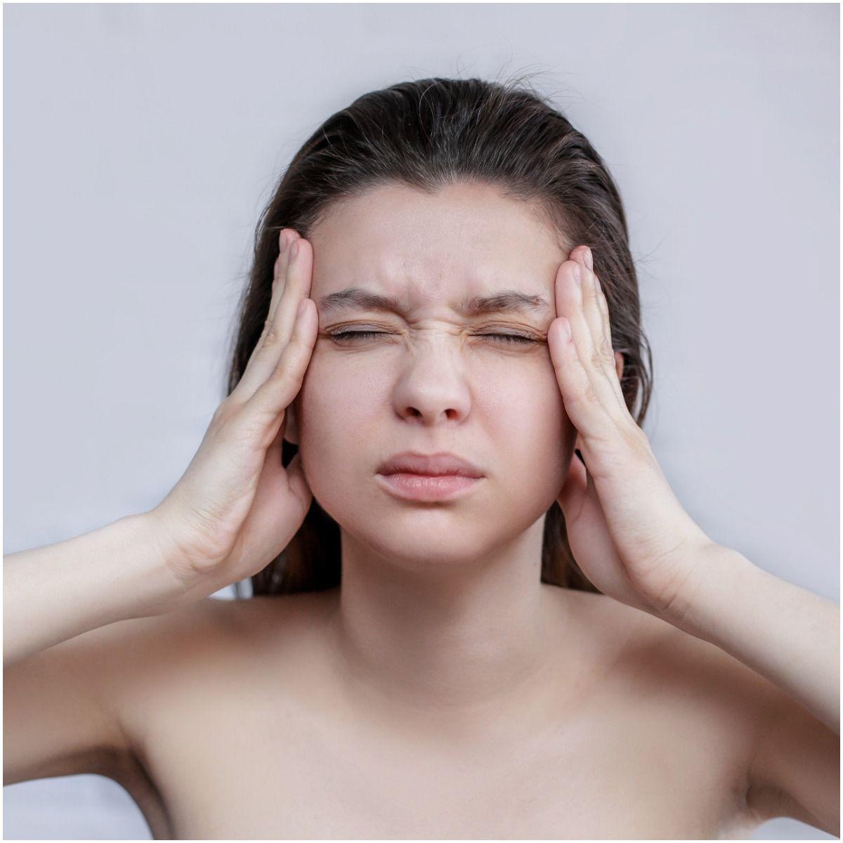 spiritual meaning of headaches