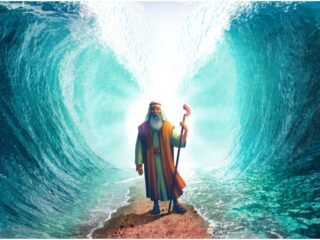 13 Movies About Moses