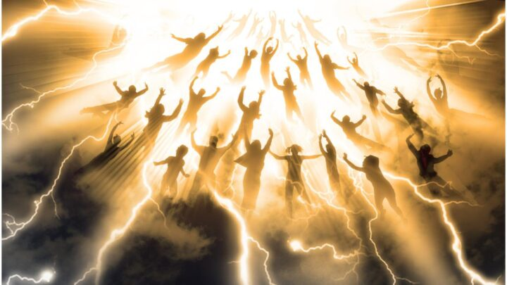 16 Movies and TV Series About The Rapture
