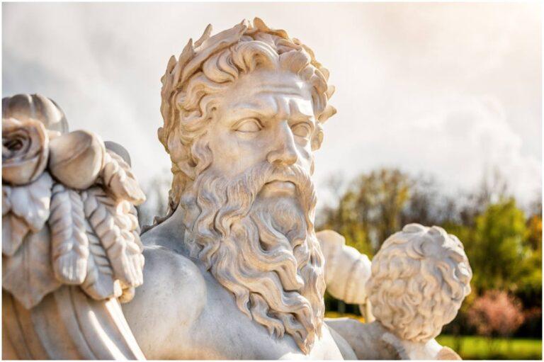 20 Movies About Greek Gods and Greek Mythology