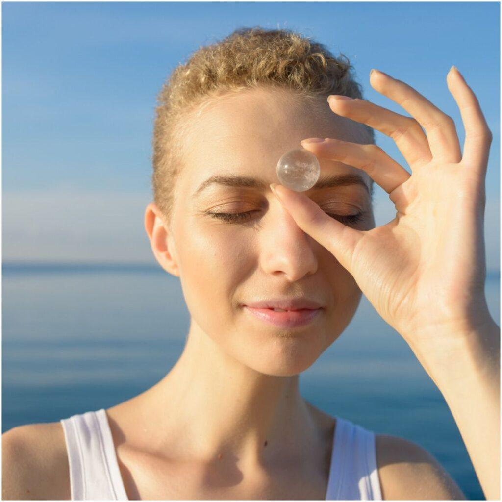 How To Activate The Third Eye Naturally