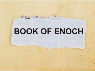 The Book Of Enoch – Facts, Movie, Fallen Angels, Removed From The Bible