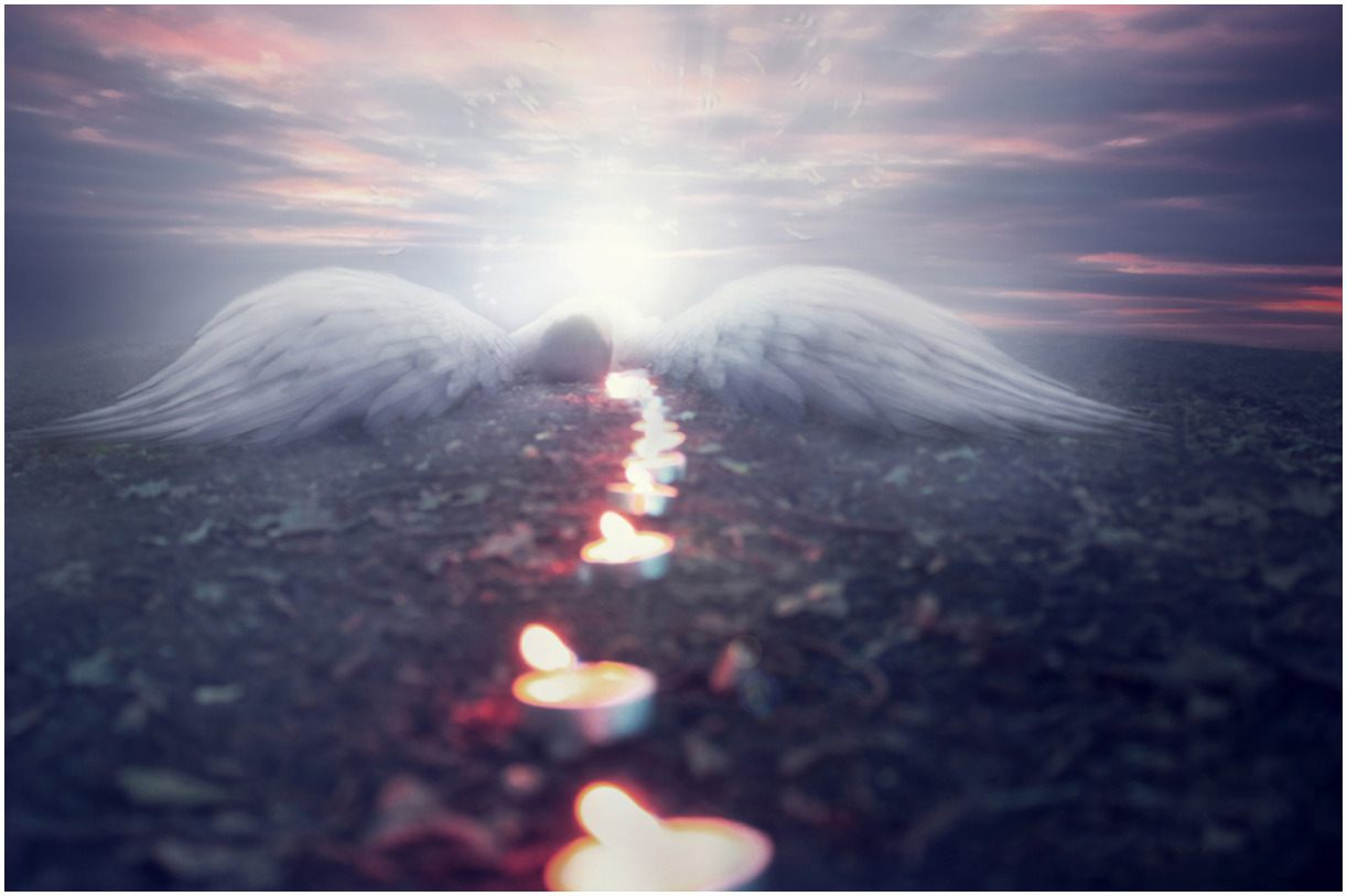 The Fallen Angels in the Book of Enoch
