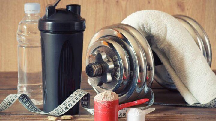 Understanding sports supplements