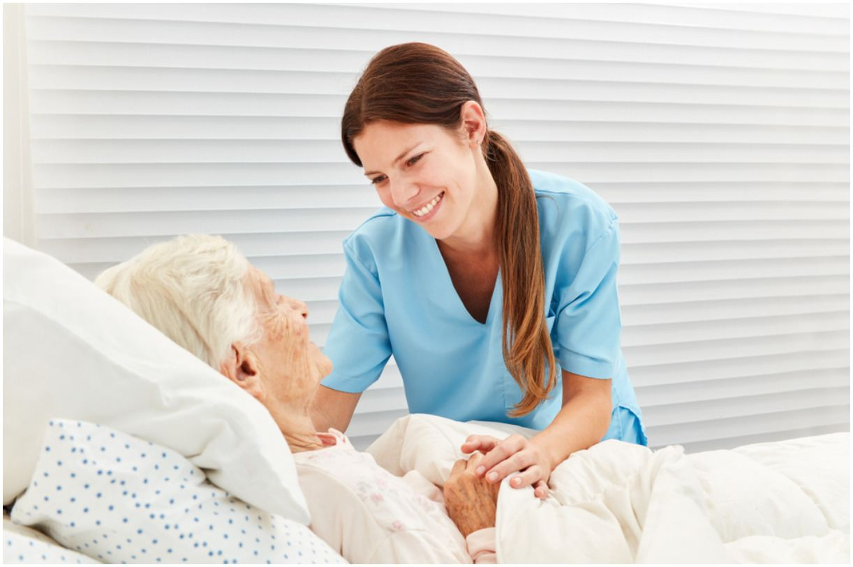 What Does Hospice Care Provide