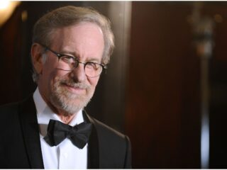 20 Famous Jewish Celebrities (Steven Spielberg)