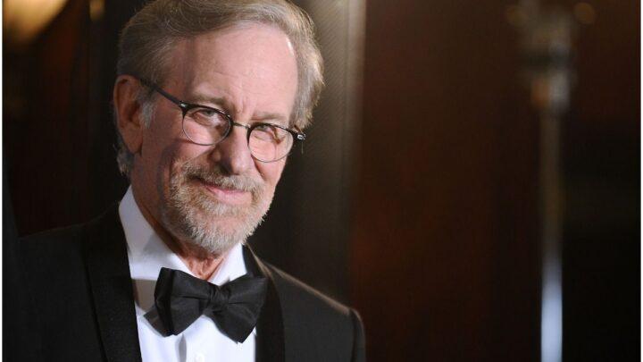 20 Famous Jewish Celebrities (Steven Spielberg?)