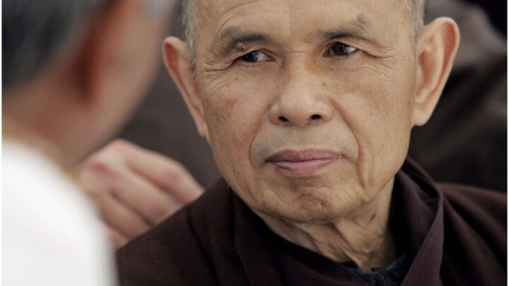 52 Thich Nhat Hanh Quotes On Love, Mindfulness, and Suffering