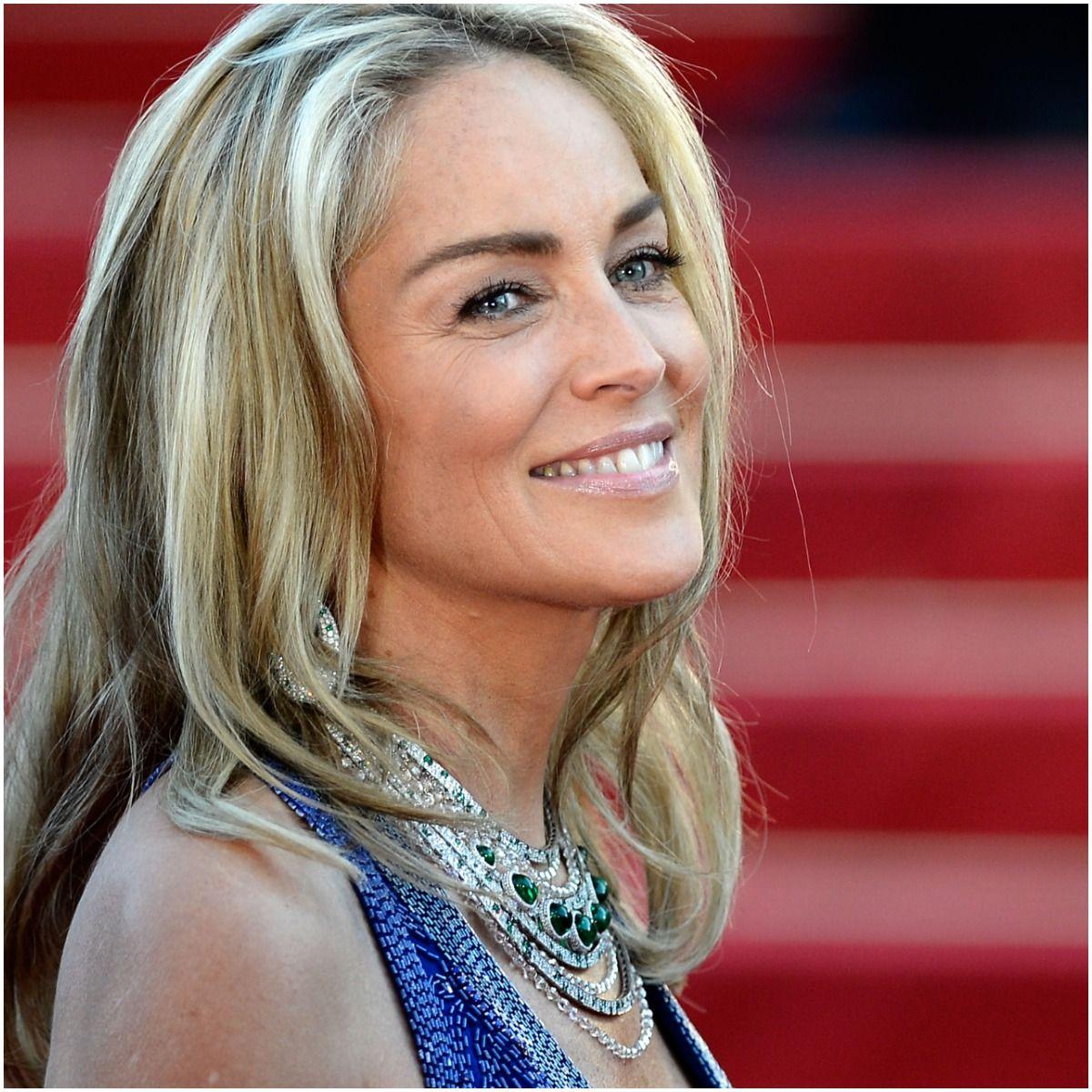 Sharon Stone buddhist