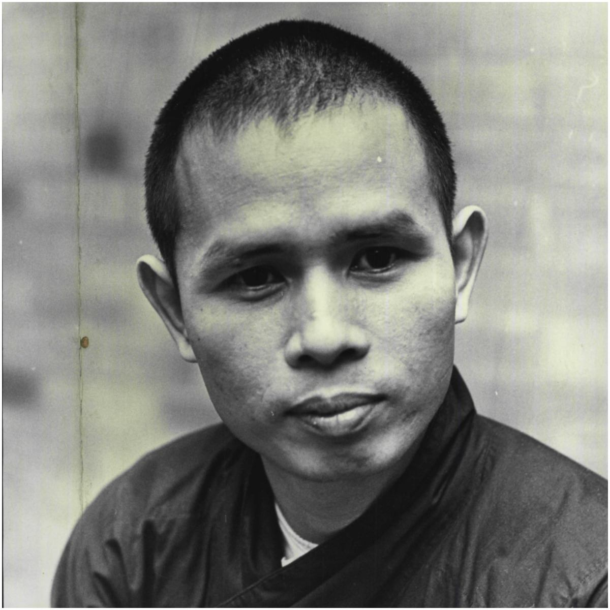 Thich Nhat Hanh QUOTES (1)