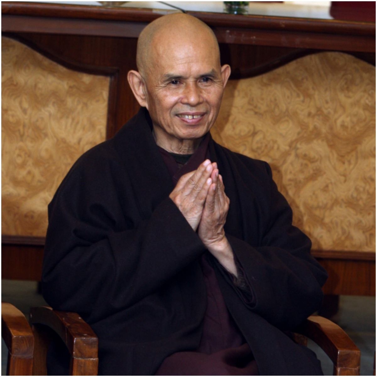 quotes by Thich Nhat Hanh