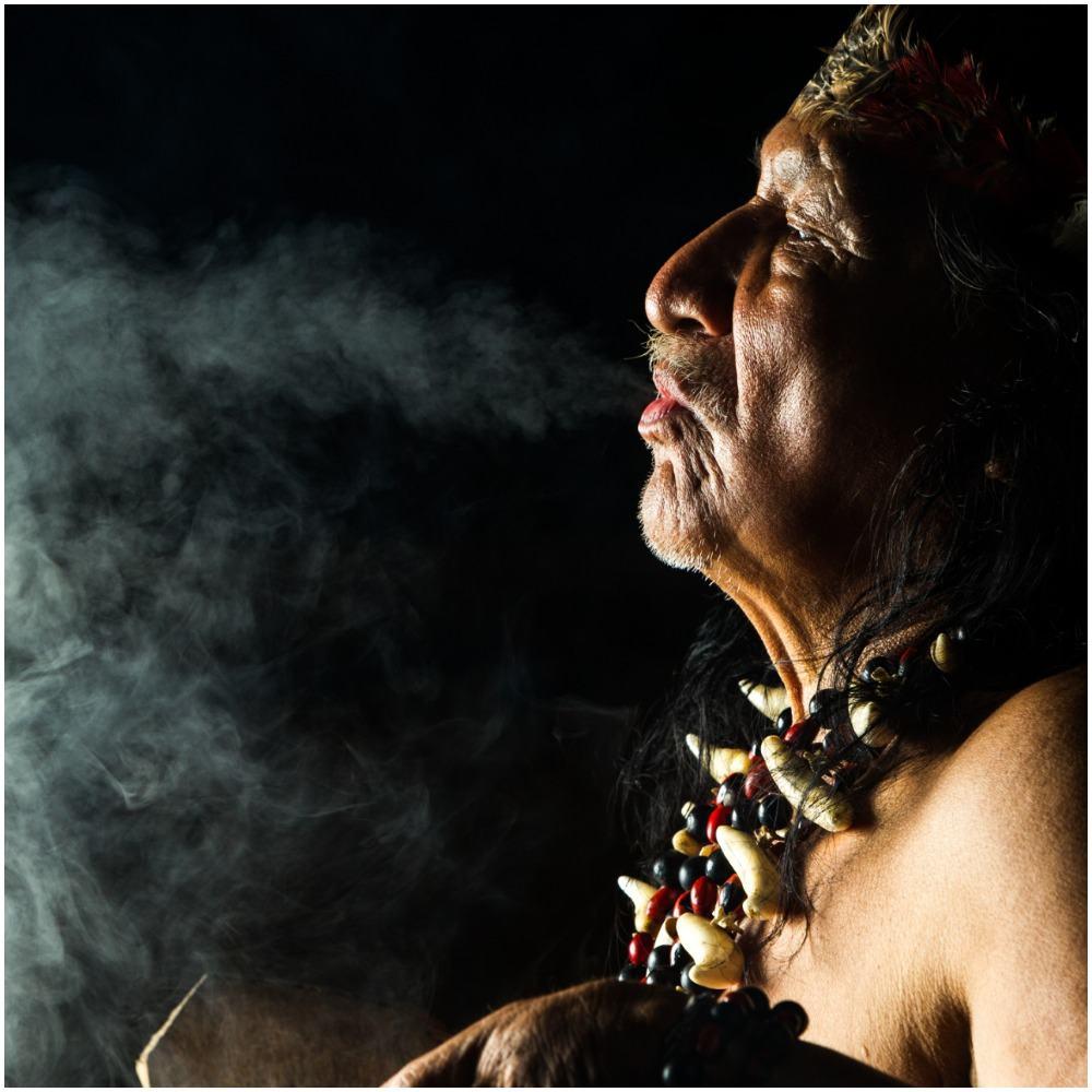 shamanic calling