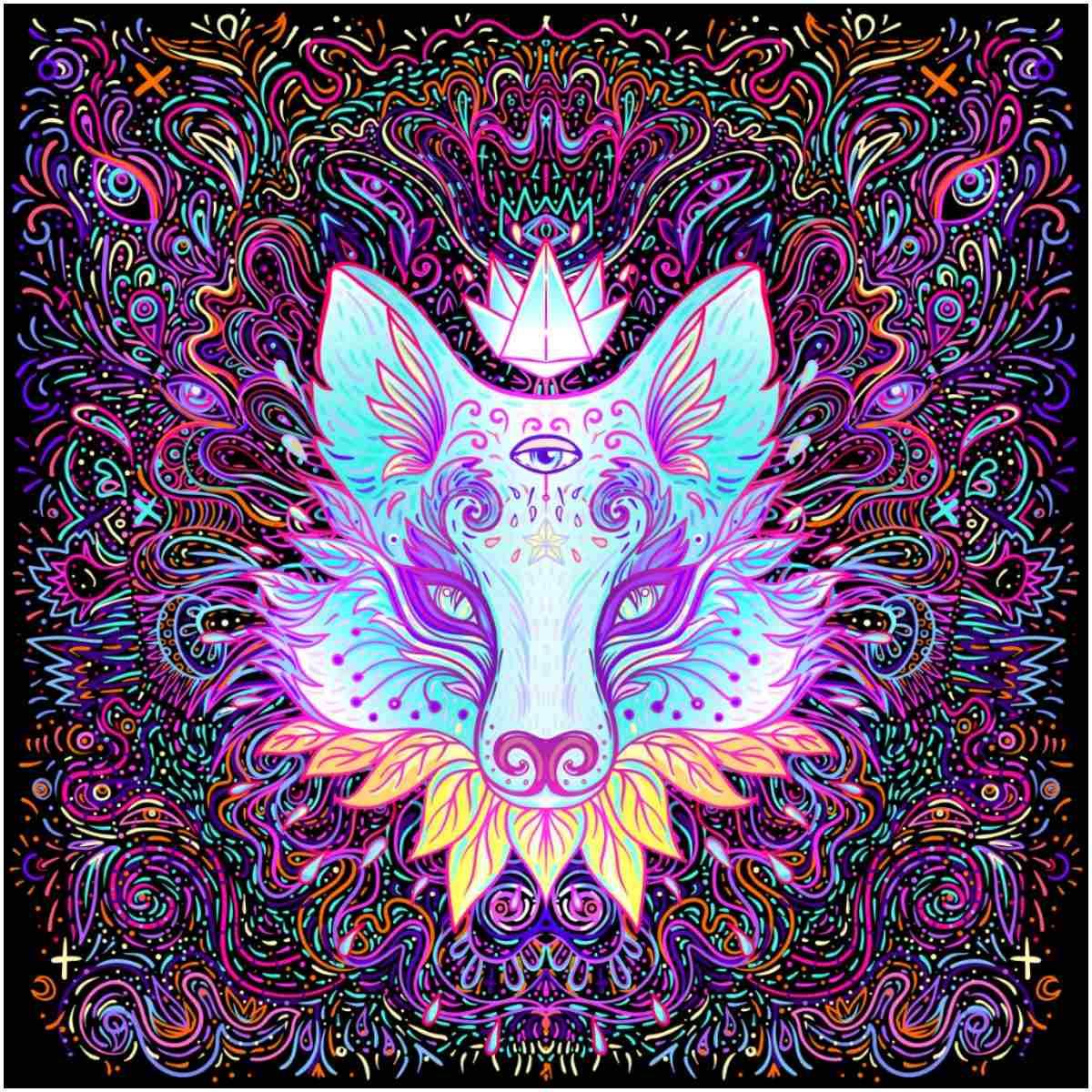 spirit attacks shamanism