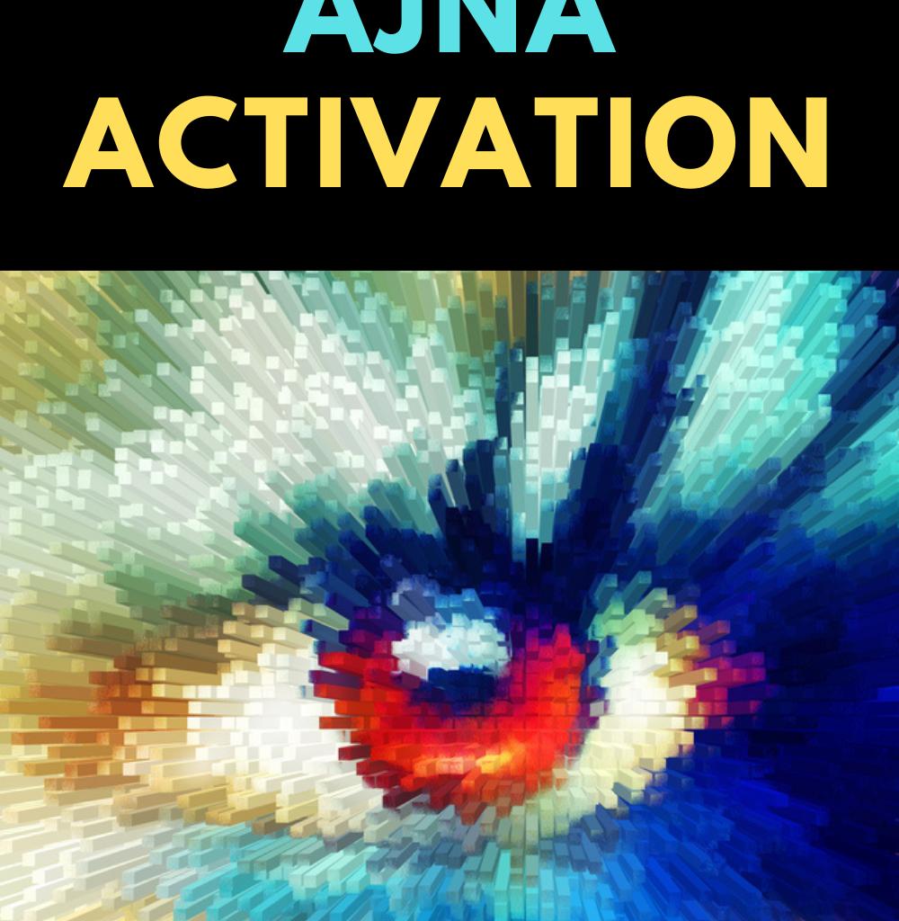 Ajna Activation