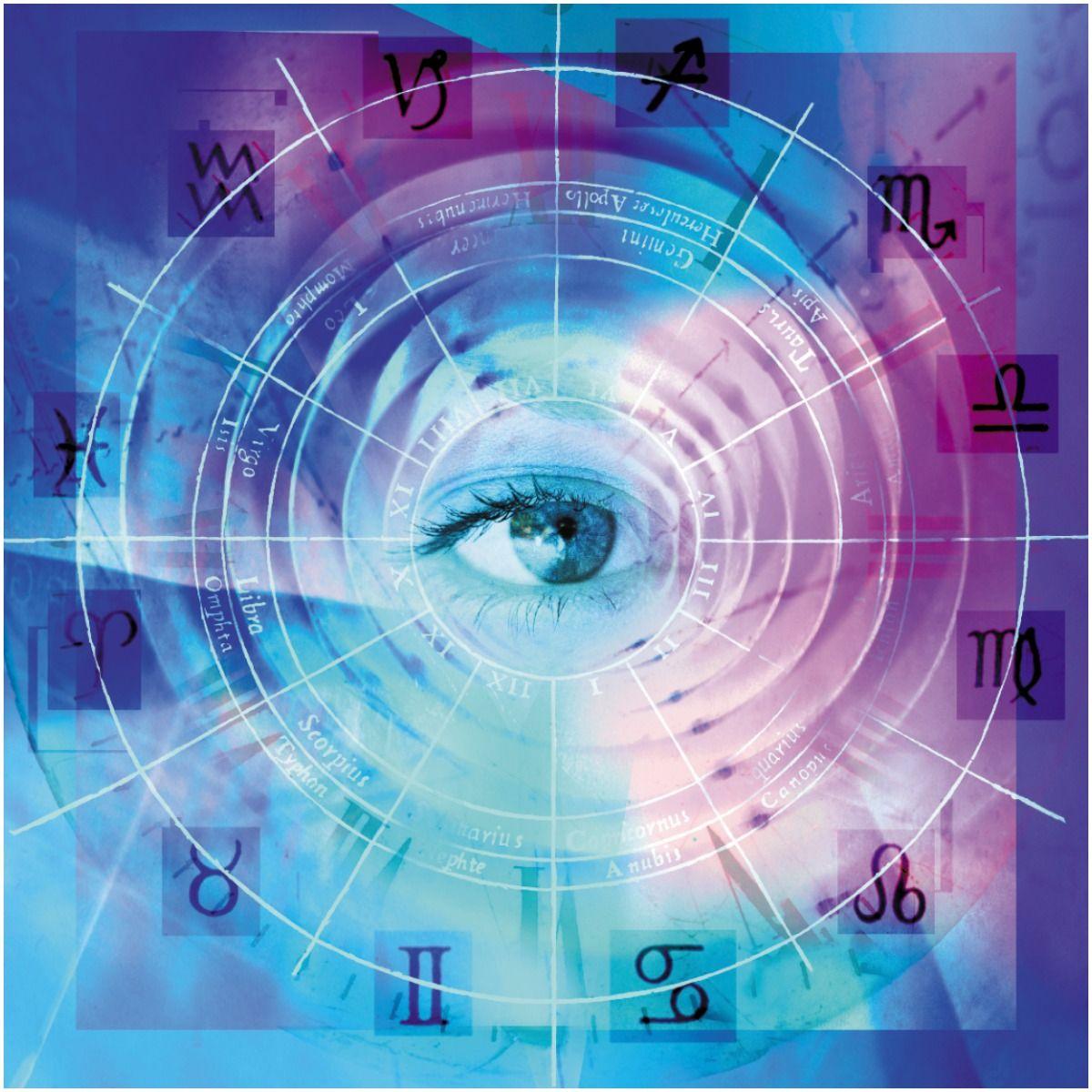 Ajna (Third Eye) Chakra Activation