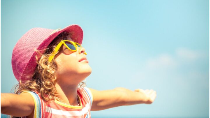 Are You a Star Child? 12 Traits of Starseed Children
