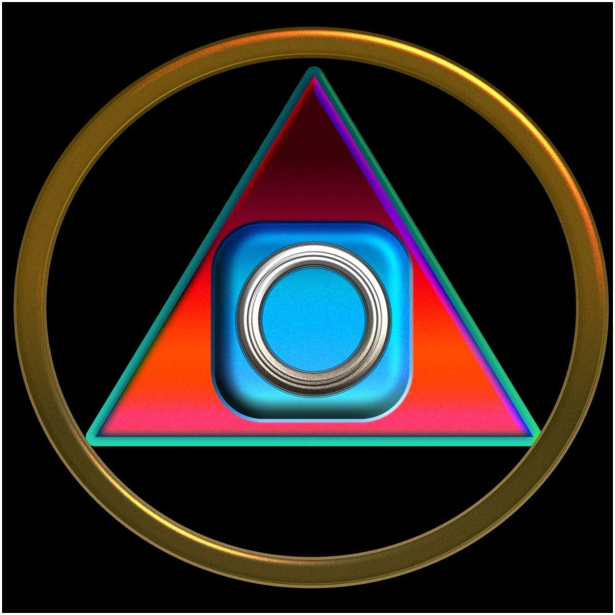 Philosopher's Stone symbol