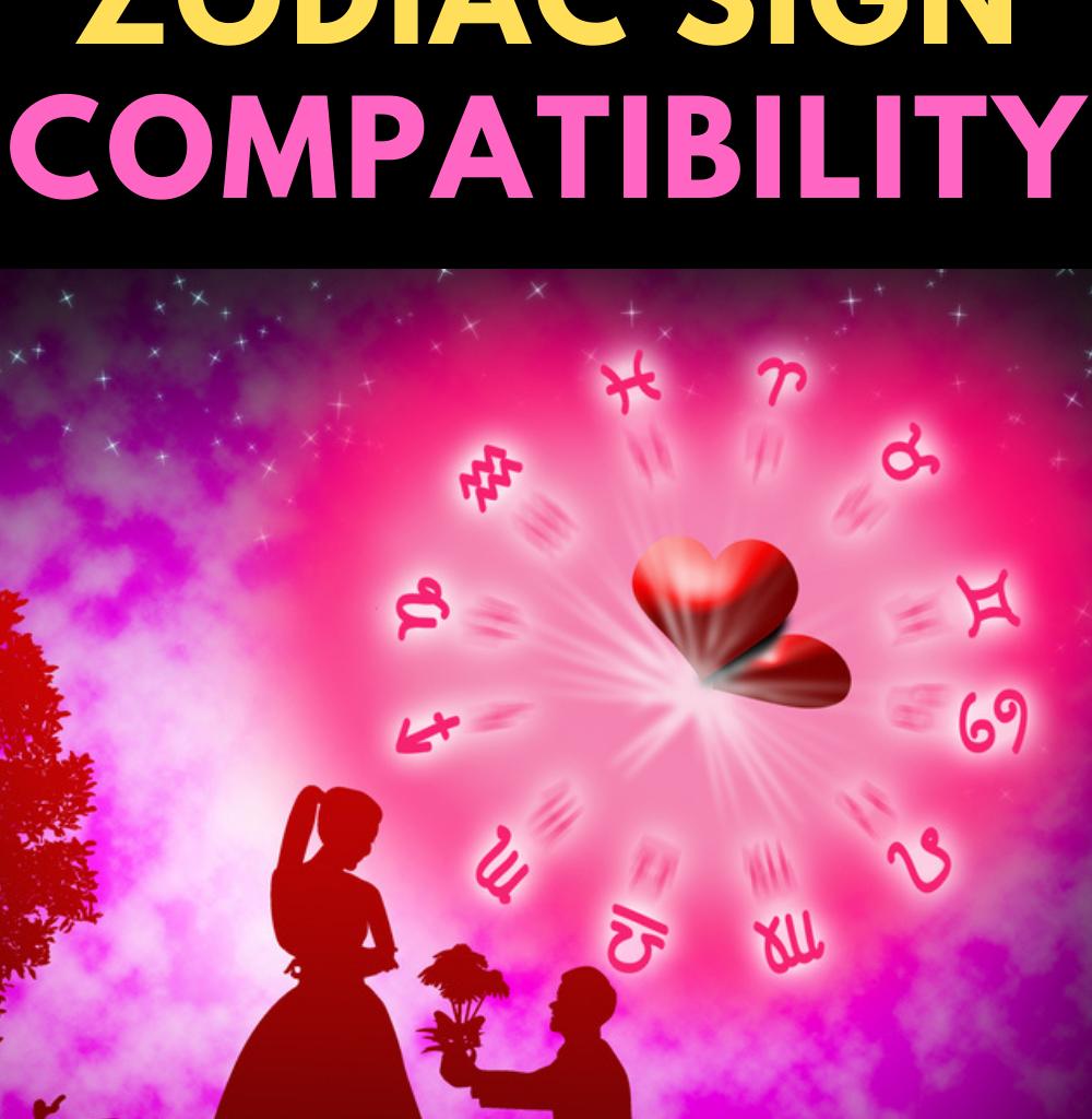 Zodiac Sign Compatibility