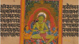 Green Tara Mantra Meaning and Benefits - Arya Tara Mantra
