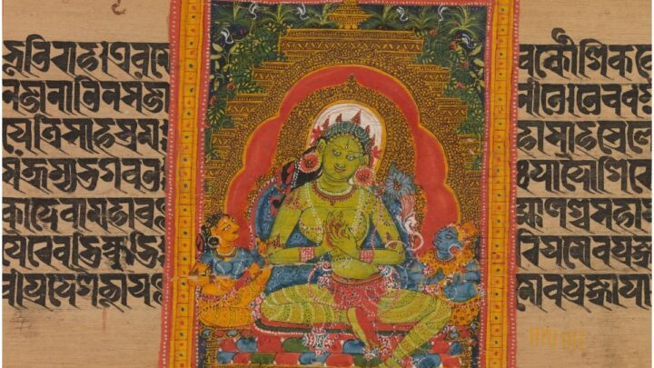 Green Tara Mantra Meaning and Benefits – Arya Tara Mantra