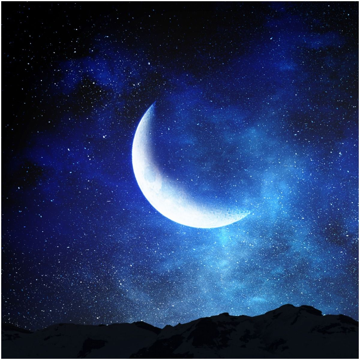 Crescent Moon facts