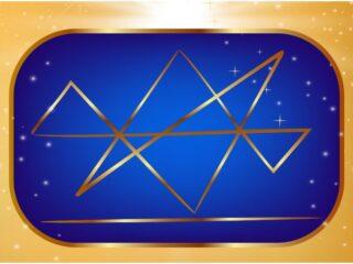 Achieving True Prosperity And Abundance With Midas Star Reiki Symbol