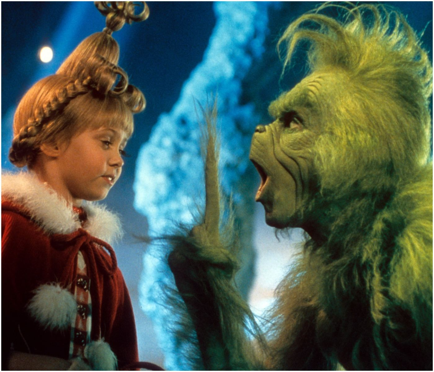 Quotes from How the Grinch Stole Christmas!
