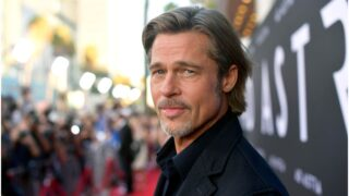 24 Famous People Who Are Atheists(Brad Pitt)