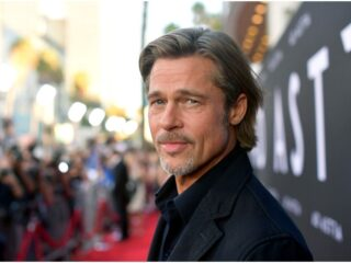24 Famous People Who Are Atheists (Brad Pitt)