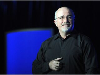 41 Dave Ramsey Quotes On Money