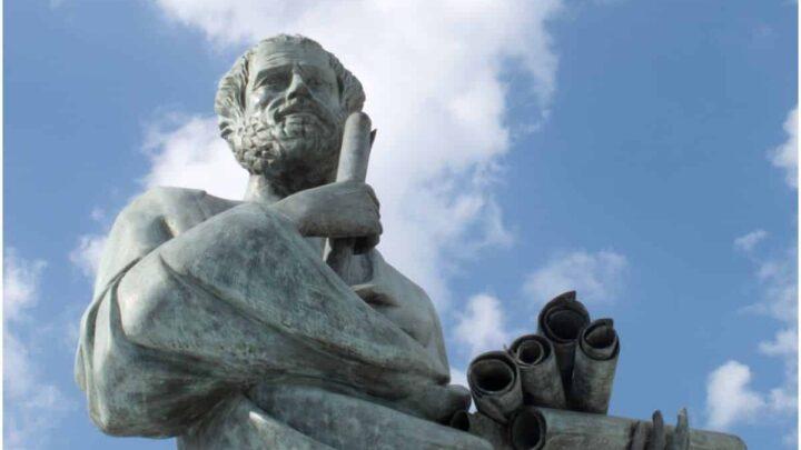 46 Spiritual Quotes From Aristotle